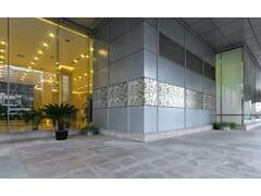 Pannello mosaico vetroso o ceramicoGAMMASTONE MOSAIC AIR - GAMMASTONE