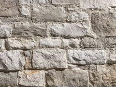 Rivestimento di facciata in pietra ricostruitaGARDA P81 - GEOPIETRA®
