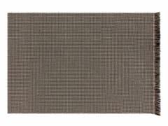 Tappeto a motivi rettangolare in polipropilene per esterni GARDEN LAYERS GREEN | Tappeto rettangolare - Garden Layers