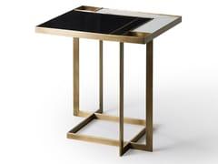 Tavolino quadrato GARY | Tavolino - Gary