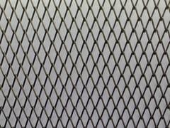 Rete metallica in alluminioGAUDÍ Q BRONZE - CODINA