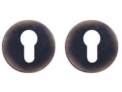 Fama International, GAUDIUM MG9006 Bocchetta rotonda in bronzo