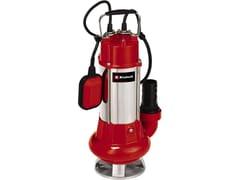 Pompa per acque scureGC-DP 1340 G - EINHELL ITALIA