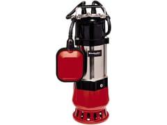 Pompa per acque scureGC-DP 5010 G - EINHELL ITALIA