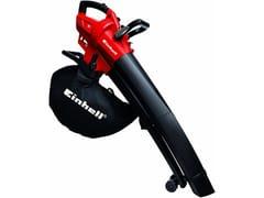 Soffiatore / aspiratore per foglie elettricoGC-EL 2600 E - EINHELL ITALIA