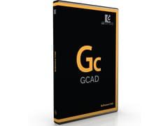 CAD e Disegno TecnicoGCAD - GEC SOFTWARE