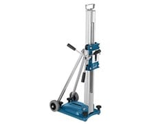 Supporto a colonna GCR 350 Professional - ROBERT BOSCH