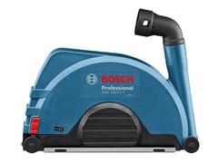 Smerigliatrice angolare grandeGDE 230 FC-T Professional - ROBERT BOSCH