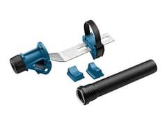 Accessorio per il sistema di aspirazione della polvereGDE max - ROBERT BOSCH