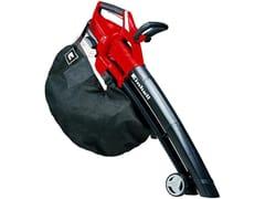 EINHELL, GE-CL 36 Li E-Solo Aspiratore per foglie a batteria