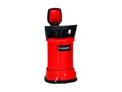 Pompa per acque chiareGE-SP 4390 LL ECO - EINHELL ITALIA
