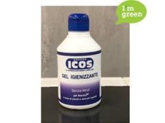 Gel igienizzanteGEL IGIENIZZANTE ICOS - ICOS