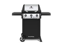 Barbecue a gasGEM 310 - BROIL KING ITALIA • MAGI&CO
