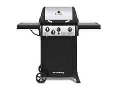 Barbecue a gasGEM 330 - BROIL KING ITALIA • MAGI&CO