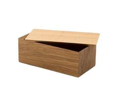 Portagioie in legnoGEMMA - HEM DESIGN STUDIO