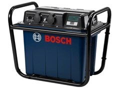 BOSCH PROFESSIONAL, GEN 230 V-1500 Professional Power Unit a batteria