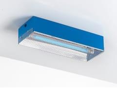 Lampada germicida UV-CGENE T8 UV-C - ENGI