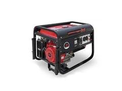 MISTRAL TOOLS, GENERATORE POTENZA MAX 5500 W Generatore di corrente