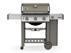 Barbecue a gas GENESIS® II E-310 GBS SMOKE GRAY - WEBER STEPHEN PRODUCTS ITALIA