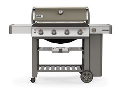 Barbecue a gas GENESIS® II E-410 GBS SMOKE GRAY - WEBER STEPHEN PRODUCTS ITALIA