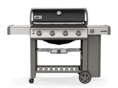 Barbecue a gas GENESIS® II E-410 GBS - WEBER STEPHEN PRODUCTS ITALIA