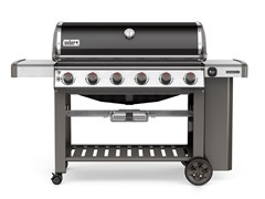 Barbecue a gas GENESIS® II E-610 GBS - WEBER STEPHEN PRODUCTS ITALIA