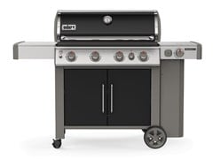 Barbecue a gas GENESIS® II EP-435 GBS - WEBER STEPHEN PRODUCTS ITALIA