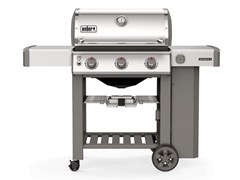 Barbecue a gas GENESIS® II S-310 GBS - WEBER STEPHEN PRODUCTS ITALIA
