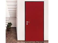 Porta d'ingresso blindataGENOA - GARDESA S.R.L.