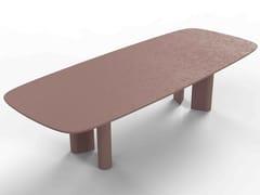 Tavolo da pranzoGEOMETRIC TABLE - BONALDO