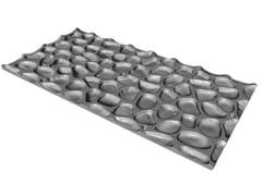 Geoplast, GEOPANEL ART ® Cassaforma e sistema di casseratura per cls