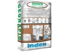 Malta tixotropica per cls fibrorinforzataGEORAPID - INDEX