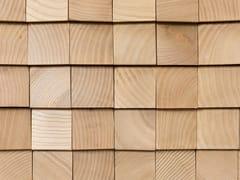 Rivestimento tridimensionale modulare in legnoGEORGIA V2 - NEXT LEVEL DESIGN STUDIO