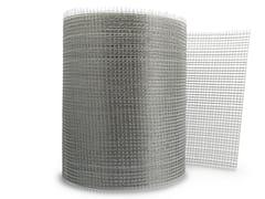 Tessuto unidirezionale in fibra di acciaio galvanizzatoGEOSTEEL G600 - KERAKOLL