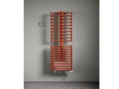 Scaldasalviette elettrico in acciaioGET UP AIR - IRSAP