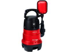 Pompa per acque scureGH-DP 3730 - EINHELL ITALIA