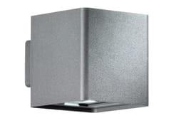 Applique per esterno a LED in alluminioGHEE - ROSSINI ILLUMINAZIONE
