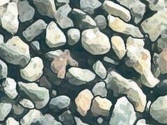 Ghiaietto essiccato da unire a malte colabili antiritiro GHIAIETTO 6.10 - ADMIX