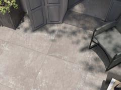 Pavimento/rivestimento in gres porcellanatoGHOST Rope - ABK GROUP INDUSTRIE CERAMICHE