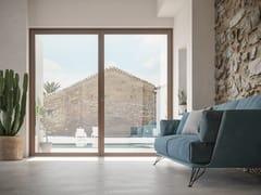 Porta-finestra in legnoGHOST PLUS - BG LEGNO