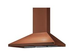 Cappa a soffitto con illuminazione integrata GHPR64RM | Cappa -