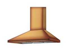 Cappa a soffitto con illuminazione integrata GHPR64TF | Cappa -