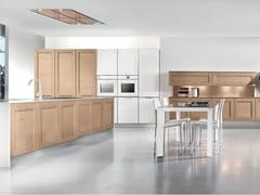 Cucina componibile in legnoGIÒ - ARREDO 3