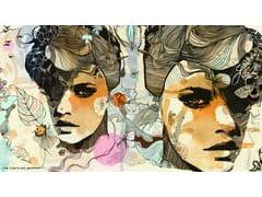 Stampa artistica d'autoreGI-009 - MOMENTI