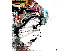 Stampa artistica d'autoreGI-010 - MOMENTI