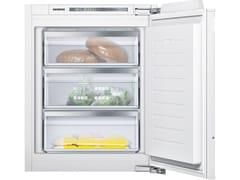 Congelatore da incasso verticale a cassetti classe A++GI11VAD30 | Congelatore classe A++ - BSH È LICENZIATARIO DEL MARCHIO DI SIEMENS AG