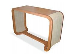 Consolle / scrivania in legnoGIANNI   Consolle - COSTANTINI DESIGN