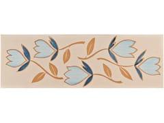 Rivestimento / pavimento in ceramicaGIARDINI DI KLINGSOR PIMONTE - CERAMICA FRANCESCO DE MAIO