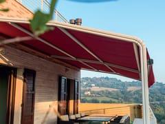 Tenda da sole con guide lateraliGIARDINO 94 - MV LIVING