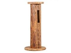 Piedistallo in legno masselloGINGER | Piedistallo - ARREDIORG